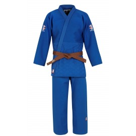 SEMI Dragon Gi Blue EX