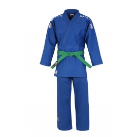 SEMI COMPETITION Gi Blue EX