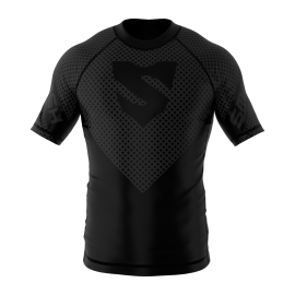Rashguard Short G-Ray