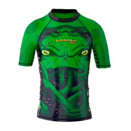Rashguard Kids Octopus