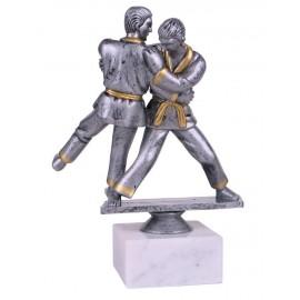 Osoto-Gari Silver Trophy
