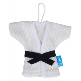 Judomarket Mini Gi White