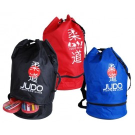 Judo Sack Bag with Compartment