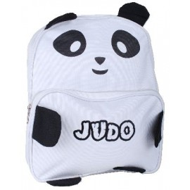 Judo Panda Backpack