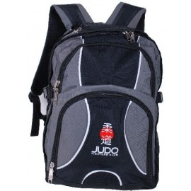 Judo Fighters Club Computer Backpack