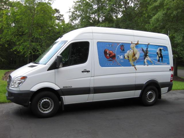 Judomarket Truck