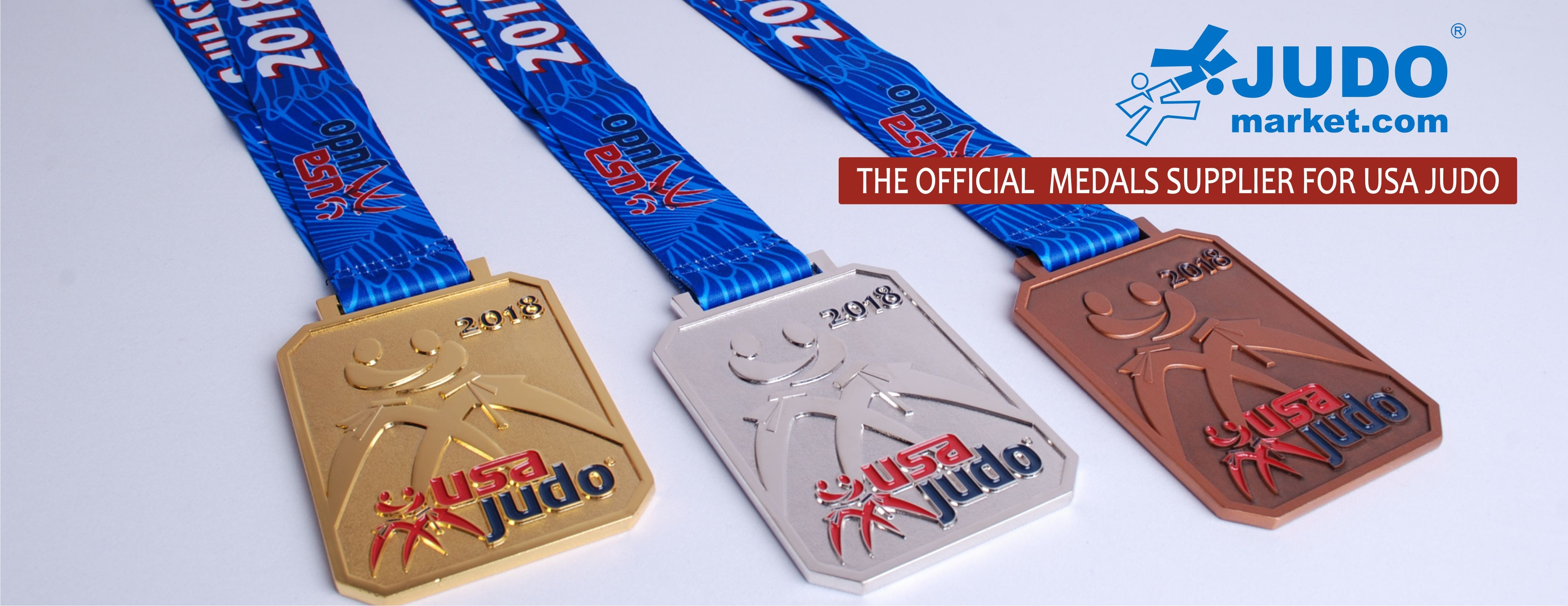 medals for usa judo