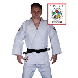 NEW Mondial 750 IJF Approved Matsuru Gi White