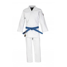 SEMI DRAGON Gi White