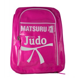 Enjoy Judo Backpack