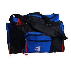 Matsuru Duffel Bag Blue L