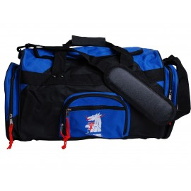 Matsuru Duffel Bag Blue M