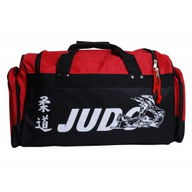 Matsuru Duffel Bag Red M