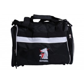 Matsuru Duffel Bag Black S