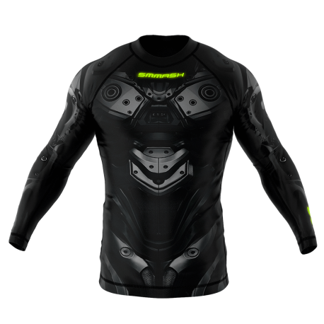 Rashguard Long Droid