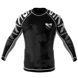Rashguard Long Koi