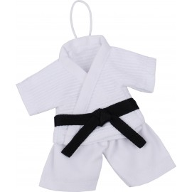 Mini Gi with Pants White