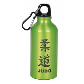 Judo Sport Bottle Green