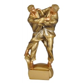 "Judo ""Gold"" Trophy"