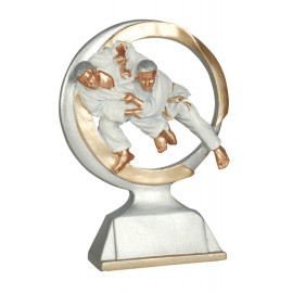 Ring Judo Trophy Mens