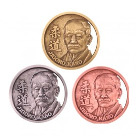 Jigoro Kano Coin in Box