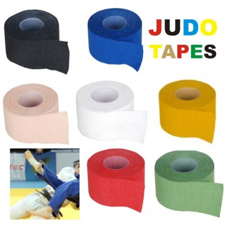 Judo Sports Tapes