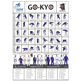 Go-Kyo Poster