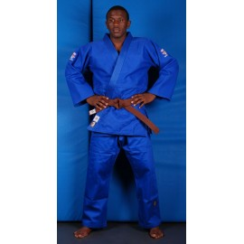 2014 IJF Approved MONDIAL Matsuru Gi Blue