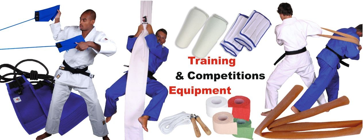 Training and competitions equipment