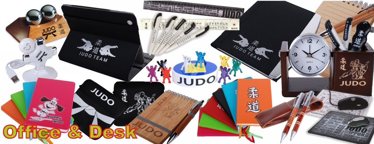 office and desk judo accessories